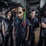 血肉果汁機 - 台式金屬搖滾的指標樂團,唱出台灣信仰