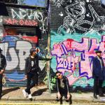 【派歌新發行】旅行團:Sunshine Pop暖心樂隊 2018全新專輯,即將浪漫上線