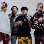 "Higher Brothers-網易雲音樂首發,專輯現場 ""五星好評"""